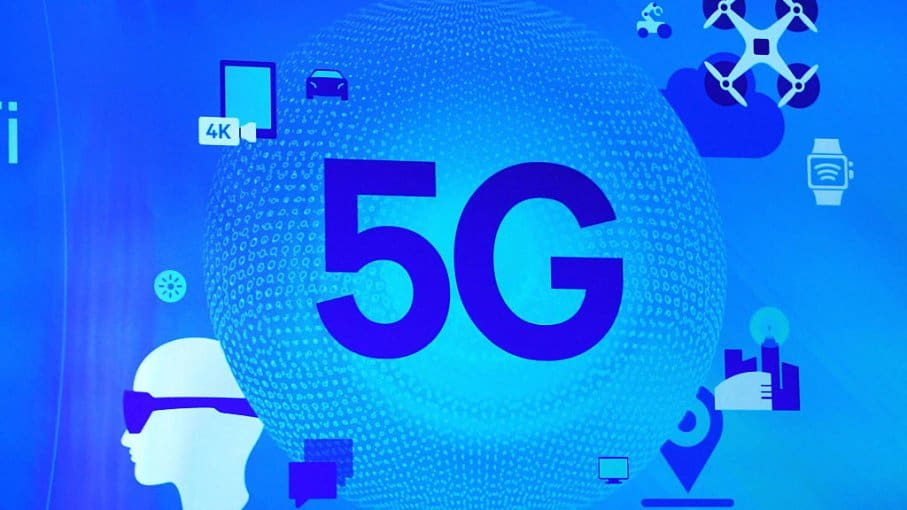 How 5G Will Revolutionize IoT and Innovation, at Home and at Work